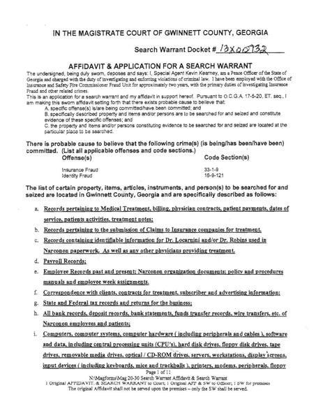 File:Narconon-Georgia-Search-Warrant-Affidavit.pdf